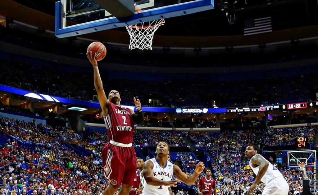 2014 15 Kentucky Wildcats Men S Basketball Team: EKU MEN'S BASKETBALL OPENS SEASON AT HOME ON FRIDAY