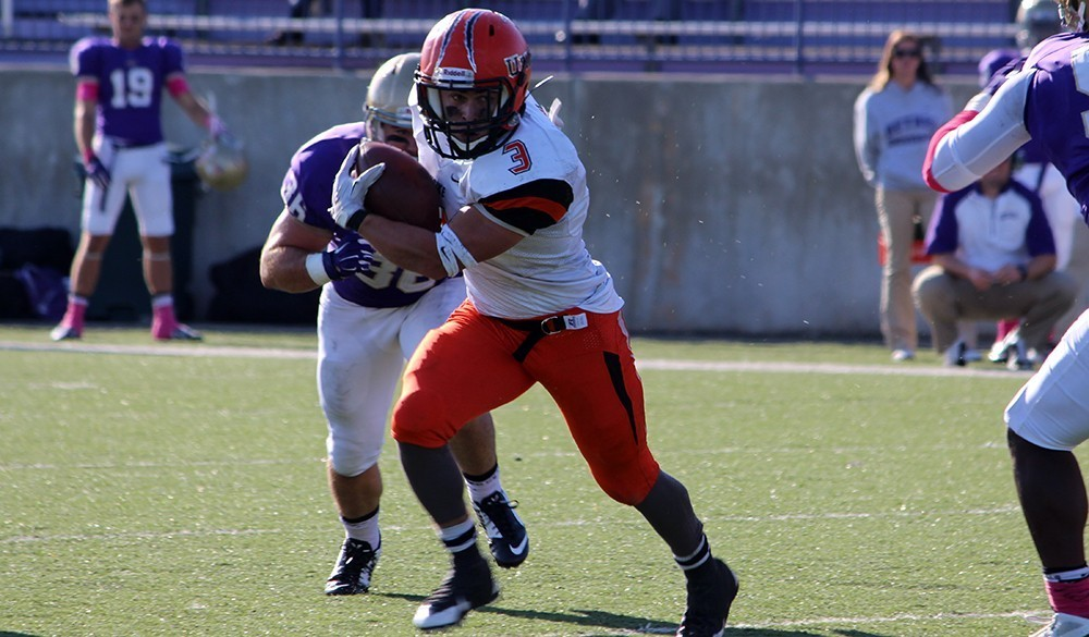 UPIKE Football Falls to Bethel on the Road 28-14 | All ...