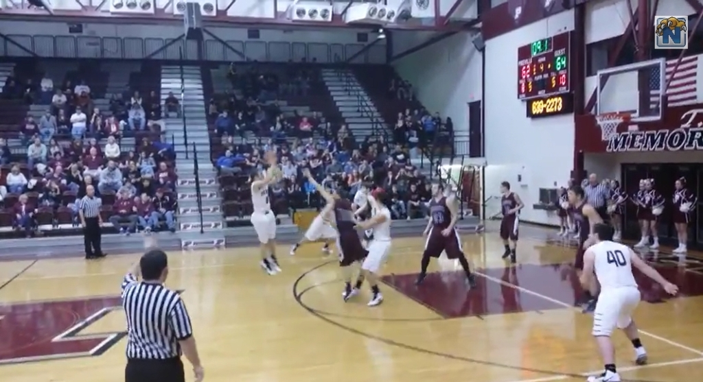 Video: Pikeville's Ryder Johnson Hits Game Winning Three ...