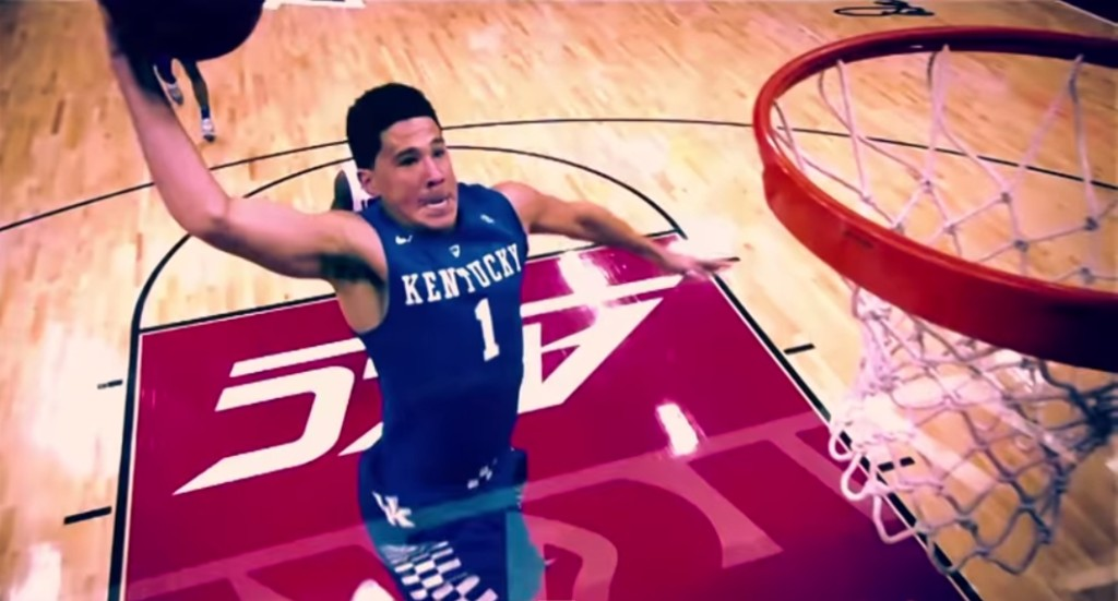 Uk Basketball: Kentucky Basketball Final Four Hype Video