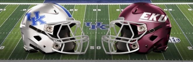 Highlights: EKU at Kentucky   All Kentucky Sports