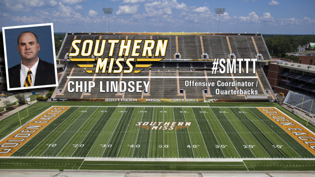 Photo: Southernmiss.com