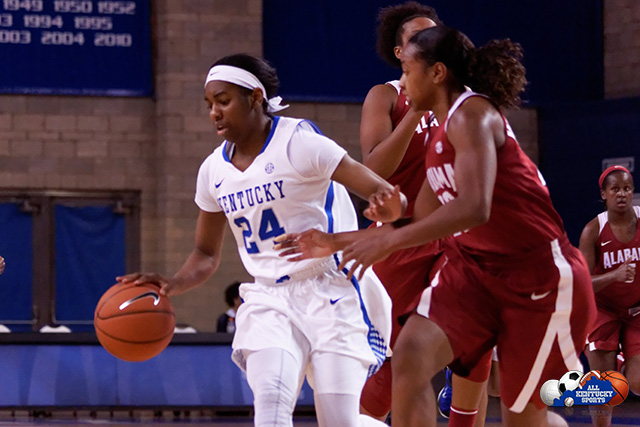 WBB UK vs Alabama 23