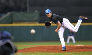 Photo:  Barry Westerman, UK Athletics